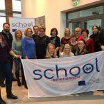 """Trečiasis tarptautinis projekto """"School emergency"""" susitikimas"""