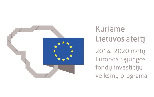 ES fondų investicijos