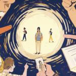 Išvados ir pastebėjimai dėl patyčių mokykloje