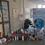 Pasaulinis Žemės dienos projektas